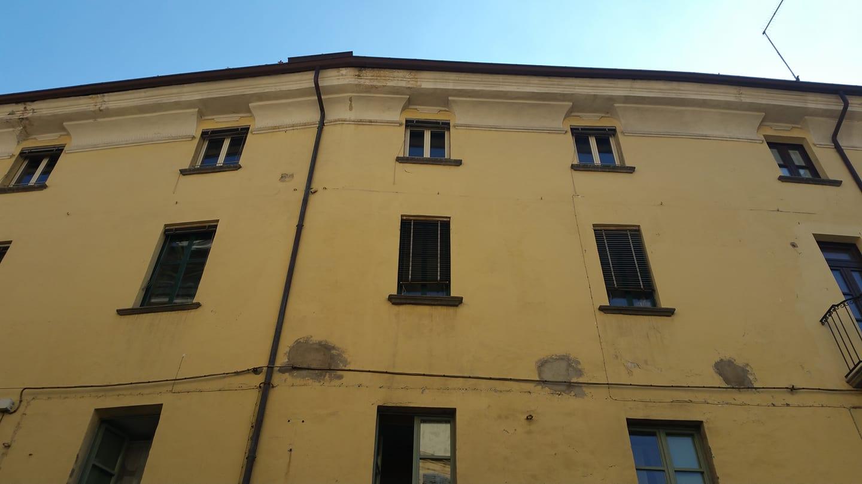 Nel centro storico di Pinerolo bellissimo appartamento ristrutturato