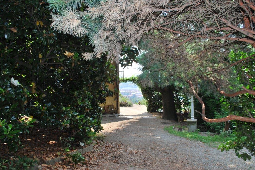 Pinerolo Collina Casa d'Epoca volendo bifamiliare